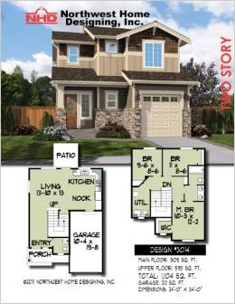 European home plans house plans homestime for 2 story european house plans