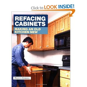 Refacing Cabinets convert your old kitchen to New